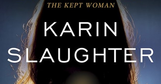 Review: Karin Slaughter's 'Good Daughter' has solid plot