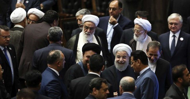 Iran's president proposes same Cabinet for his second term