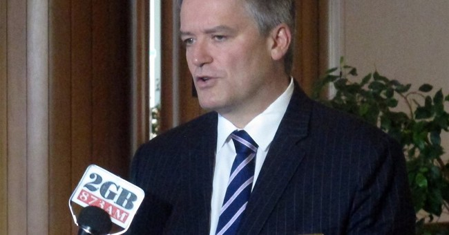 Australian leader says gay marriage could be law this year