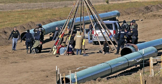Tribes want Dakota pipeline shut, but offer fallback plan