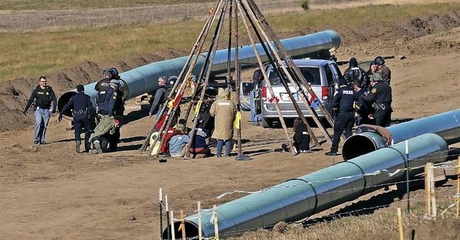 Tribes want Dakota pipeline shut, but offer fallback plan