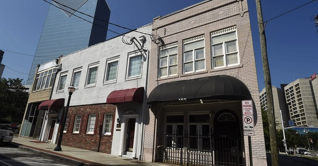 Atlanta building steeped in music history faces demolition