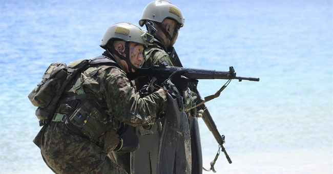 Guam governor says North Korea's talk of revenge is no threat