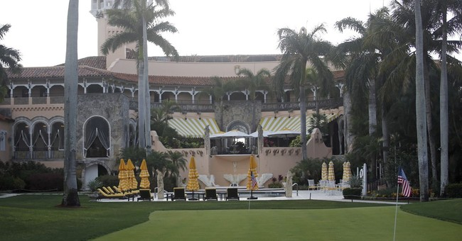 Cleveland Clinic won't move Mar-a-Lago event despite protest