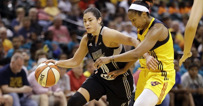 Hands-on approach: Purple pen helps WNBA's Plum blossom
