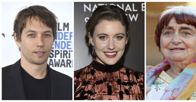 New York Film Festival selects Gerwig, Varda for main slate