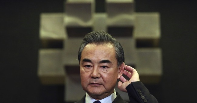 China scores diplomatic coup in sea row