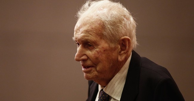 Father of Holland's Argentine queen dies in Buenos Aires