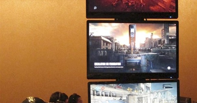 Casinos embrace esports even as they work to understand it