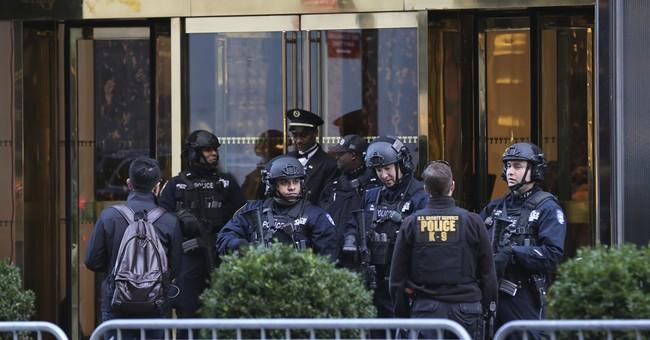 APNewsBreak: Dems seek federal payments to Trump business