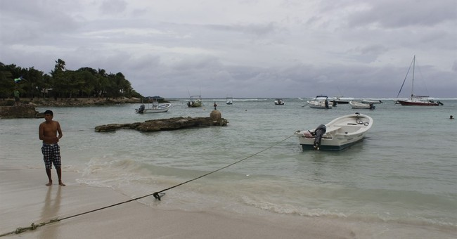 TS Franklin poses hurricane threat for Mexico's Gulf coast
