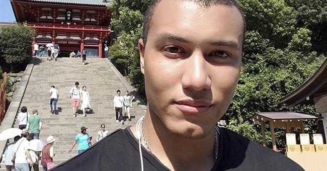 Flags lowered in honor of Maryland soldier who died in Japan
