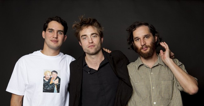 Q&A: Robert Pattinson goes undercover in NYC for 'Good Time'