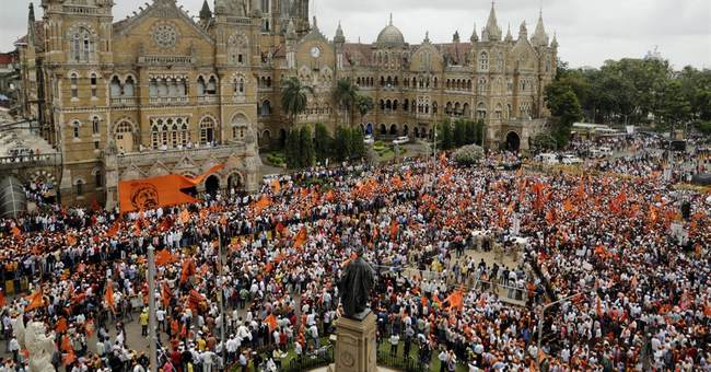 Thousands march for quota in government jobs in India