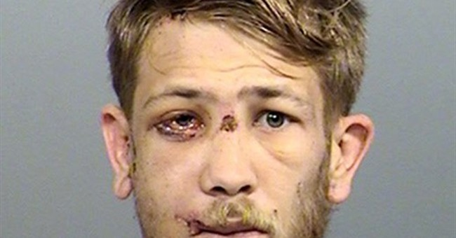 Indiana man accused in officer death may face death penalty