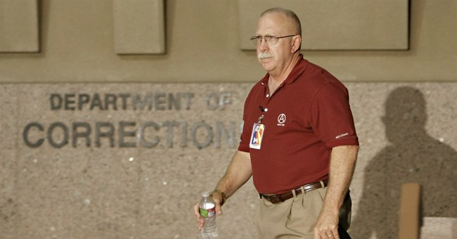 Arizona dogged by suit over quality of health care in prison