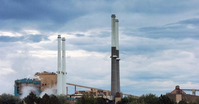 Operator of big Montana coal plant will keep on running it