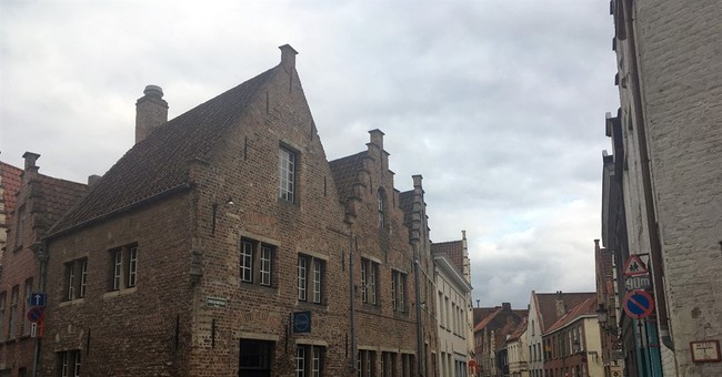 Beautiful Bruges: Old-world Europe in the present