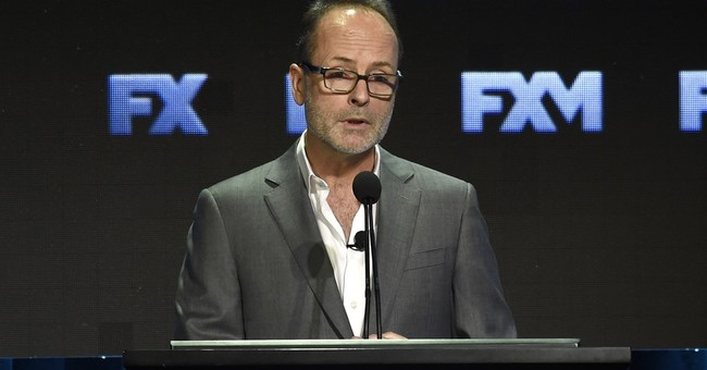 FX Networks CEO: TV at risk of ominous state of monopoly