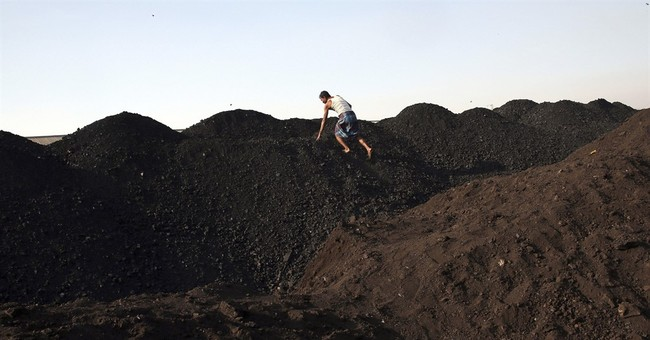 India's wild energy trends raise doubts over coal's future