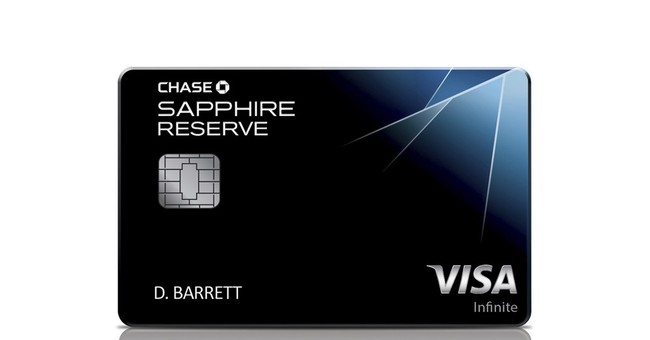 Shoppers have many high-end card options, but for how long?