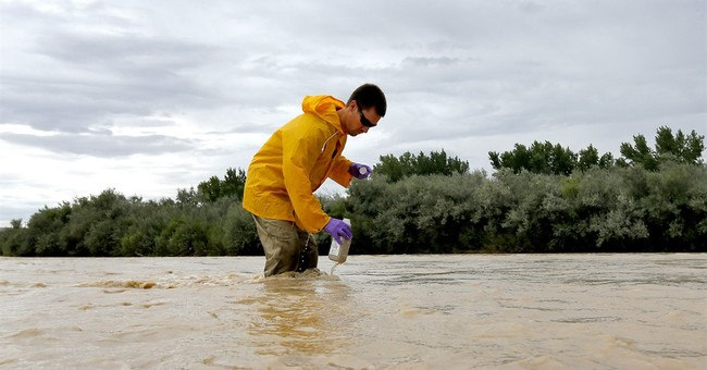 Utah's $1.9 billion claim from mine spill reveals no details