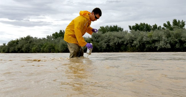 Utah's $1.9 billion claim from mine spill reveals no details