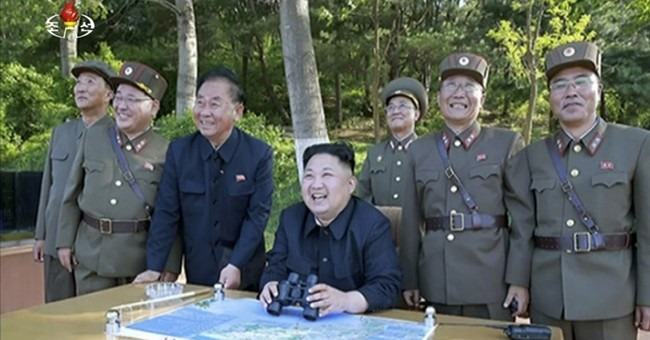 AP Explains: N. Korea missiles that can potentially hit Guam