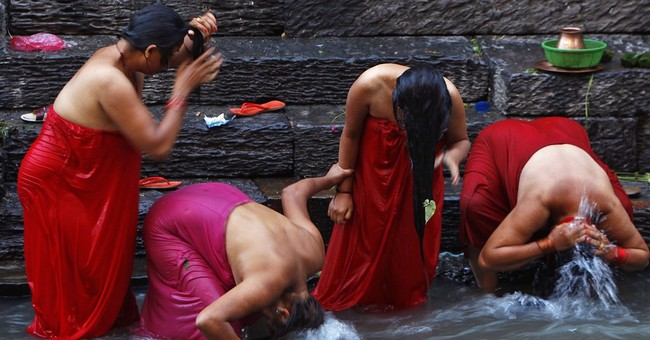 Nepal strengthens laws against dowry, menstrual exile