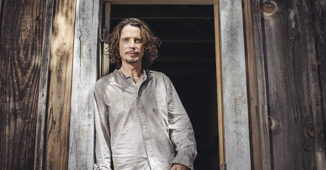 Statue of Chris Cornell planned for his hometown of Seattle