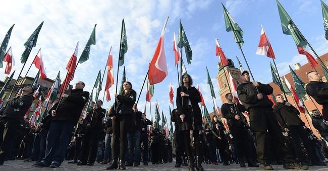 Jews ask Poland's leader to denounce rising anti-Semitism