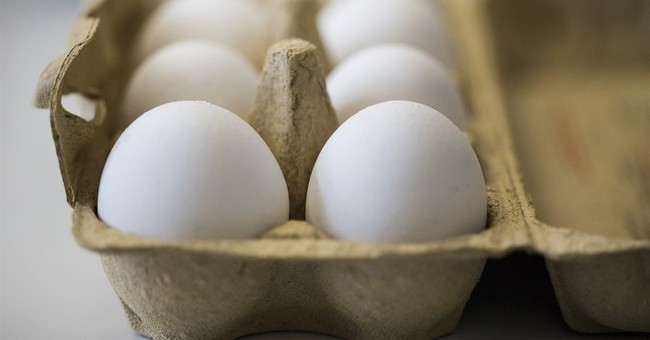 EU: 17 nations get tainted eggs, products in growing scandal