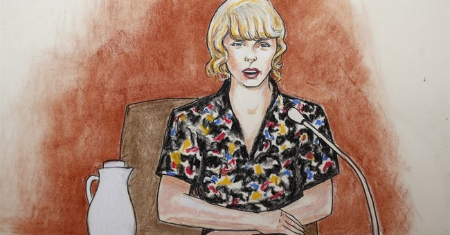Taylor Swift groping trial draws attention to hidden outrage