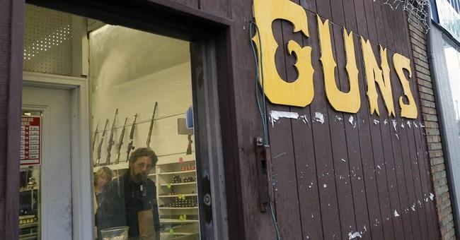 Seattle's unusual $25 gun tax upheld in state court
