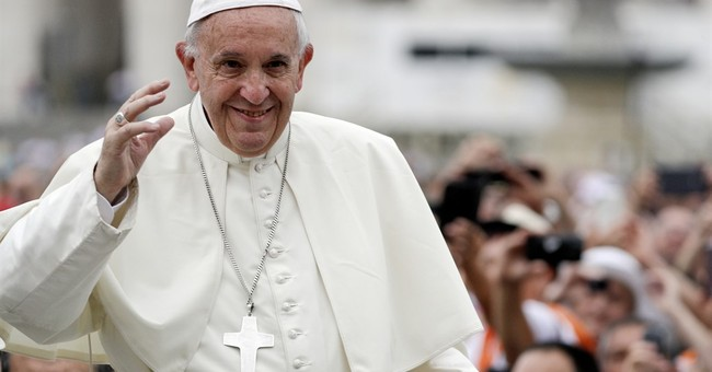 Pope Francis to Belgian Catholics: Stop offering euthanasia