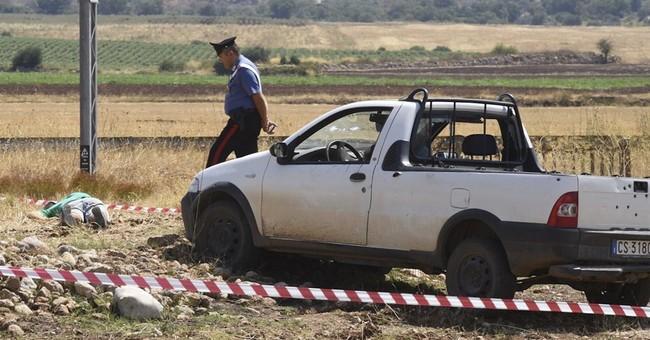 Deadly ambush puts spotlight on lesser-known Foggia mafia