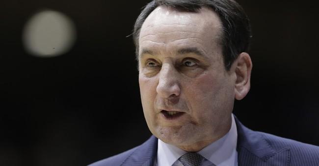 Duke coach Krzyzewski to have knee replacement surgery