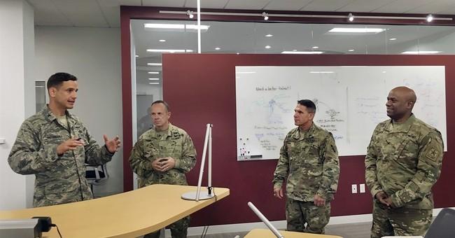Experimental defense unit funds new tech but faces skeptics