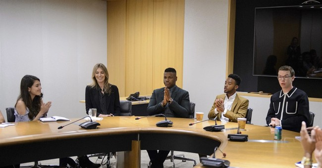 New Academy Gold program connects interns with Oscar winners