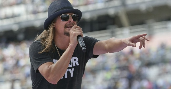 GOP campaign operative encourages Kid Rock to run for Senate
