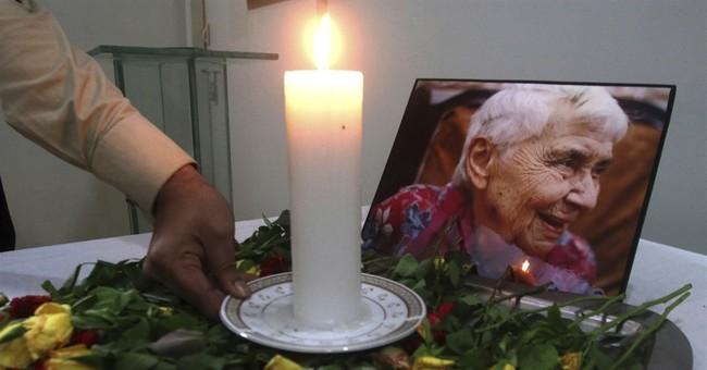 Pfau, 'Mother Teresa of Pakistan,' dies at age 87
