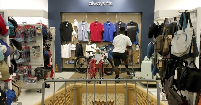 US consumer prices up slight 0.1 percent in July
