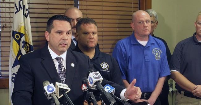 Ohio police union casts no-confidence vote against mayor