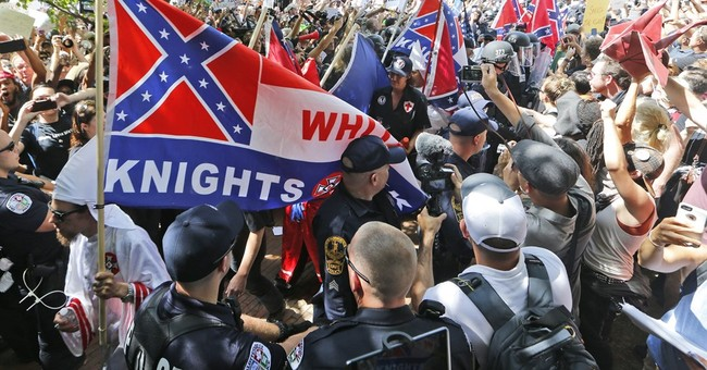 Rebel yell: Southern nationalists again crying 'secede'