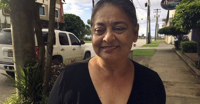 Guam residents seek answers, tout the island amid tensions