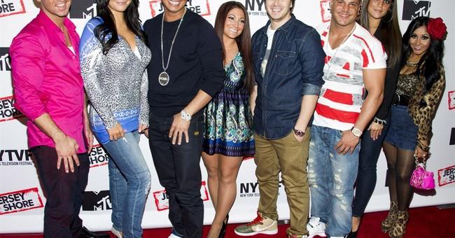 'Jersey Shore' gang reuniting for an E! special Aug. 20