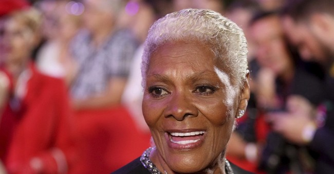 Dionne Warwick to be honored with Marian Anderson Award