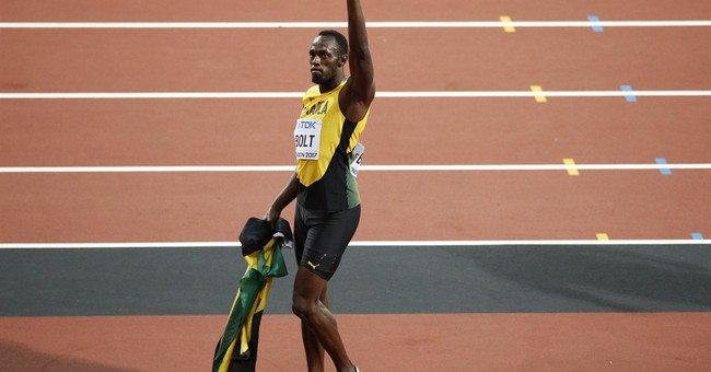 After a weary week of track, Bolt returns for finale