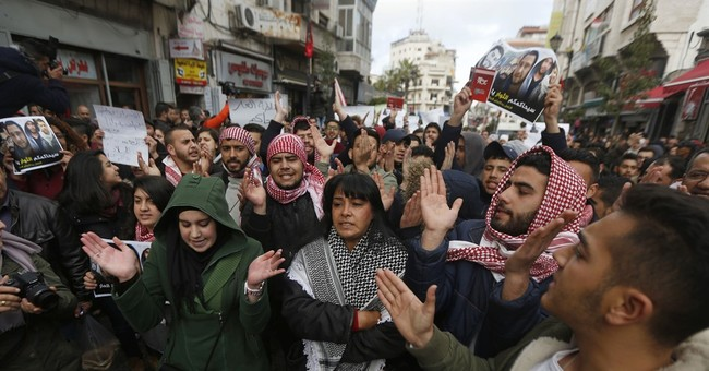 Palestinian leader curbs social media expression in decree