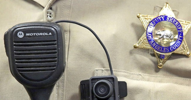 LA deputies' private body cams raise transparency questions